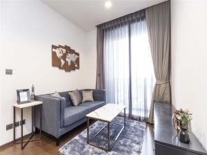 For SaleCondoRatchathewi,Phayathai : Urgent sale !!! 🔥 The Line Ratchathewi, 2 bedrooms, 55 sq m, north, Thep view, fully furnished, ready to go, the best value for money 🔥🔥🔥