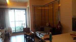 ขายคอนโดสุขุมวิท อโศก ทองหล่อ : 🔥Hot sell สุดคุ้มขายต่ำกว่าราคาตลาด H condo sukhumvit 43ชั้น10 up 1bedroom Size 40 sqm