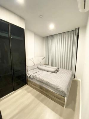 For RentCondoKasetsart, Ratchayothin : For rent, Ciela Sripatum, beautiful room, good viewFloor 12A, room type 1bed plus 32 sqm, very cheap, 13000 baht only.