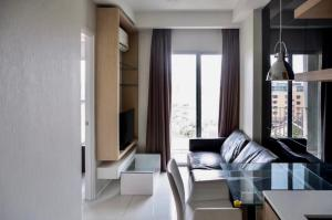 For RentCondoChiang Mai : Play Condominium Next to Nimman & Maya Condo for rent 30 Sqm 7th Floor 15,000 Baht