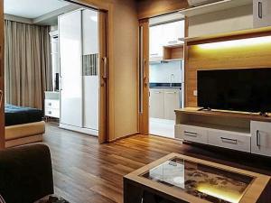 For RentCondoChiang Mai : The Treasure Condo by My Hip 36 Sqm 8th Floor Condo for Rent 9,000 Baht