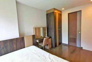 For RentCondoSukhumvit, Asoke, Thonglor : Mirage 27 Soi Sukhumvit27 for rent 1bed 1bath 36 sqm 19,000 per month