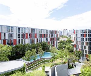 For RentCondoSukhumvit, Asoke, Thonglor : Taka Haus Eakkamai For Rent