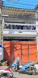 ขายทาวน์เฮ้าส์/ทาวน์โฮมรัชดา ห้วยขวาง : ขายทาวน์เฮ้าส์  2 ชั้น  ซ.รัชดา7 แยก1-12-1  ซ.ชานเมือง3  ห้วยขวาง  กรุงเทพ