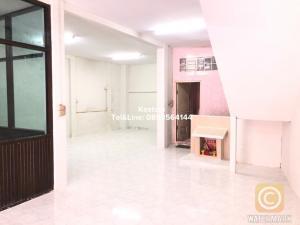 For RentShophouseThaphra, Wutthakat : Rent 📌 Commercial Building On Petchkasem Road, convenient transportation, negotiable price, contact‼ ️