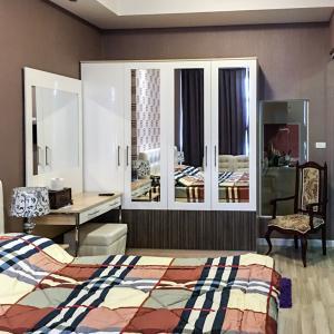 For RentCondoChiang Mai : My Hip Condo 42 Sqm 4th Floor Condo for Rent 11,000 Baht