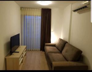 For RentCondoOnnut, Udomsuk : Elio Del Rey Condo for rent, 8th floor, Re63-0147.