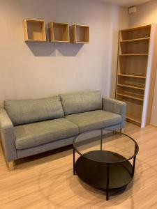 For RentCondoThaphra, Wutthakat : Condo for rent Casa Condo Ratchada-Ratchapruek, 11th floor, Re63-0149