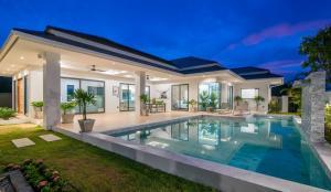 ขายบ้านหัวหิน ประจวบคีรีขันธ์ : ขายบ้านโมเดิร์นหัวหิน