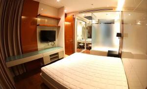 For RentCondoSukhumvit, Asoke, Thonglor : The Address Sukumvit 28 55,000 / month 67 sqm. 2 beds 2 baths hight floor