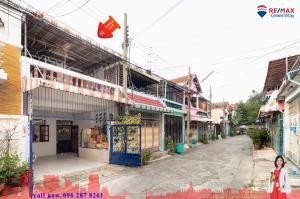 For SaleTownhousePinklao, Charansanitwong : Near Makro, 2-storey townhouse, Charan 37 Village, Chai Mongkol