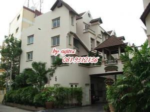 For RentTownhouseLadprao, Central Ladprao : ให้เช่า ทาวน์โฮม 5 ชั้น 25 ตรว ใกล้ บ.การบินไทย/MRTรัชดา/วิภาวดี/ลาดพร้าว