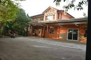For SaleHouseRamkhamhaeng,Min Buri, Romklao : ✅ 2 storey detached house for sale, Master Club (Perfect Place Ramkhamhaeng - Suvarnabhumi), size 175.80 square meters ✅