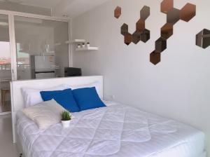 For RentCondoOnnut, Udomsuk : !! Beautiful room for rent, The Log 3 Sukhumvit 101/1 (The Log 3 Sukhumvit 101/1), near BTS Udom Suk