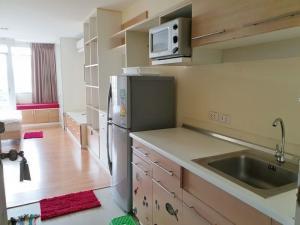 For RentCondoOnnut, Udomsuk : Condo for rent near BTS On Nut, The Link Sukhumvit 50