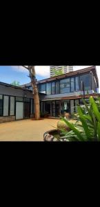 For RentHouseSukhumvit, Asoke, Thonglor : 2 storey detached house for rent, Sukhumvit 36 AOL-F72-2012003132