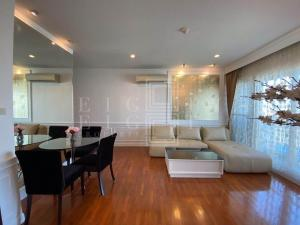 For RentCondoSathorn, Narathiwat : For Rent Baan Siri Sathorn (80 sqm.)