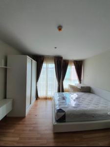 For SaleCondoYothinpattana,CDC : 📌 Urgent sale, V Condo Ekkamai-Ramindra (We Condo). Good location, convenient to travel, near the train 🚅 Very new condition room. With a full set of furniture Ready to move in, only 1.70 million baht 😍😍