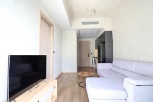 เช่าคอนโดสุขุมวิท อโศก ทองหล่อ : ให้เช่าคอนโด The loft asoke 1 ห้องนอน ชั้น 29 ใกล้ BTS อโศก และ MRTเพชรบุรี ทำเลใจกลางเมือง 25,000 บาท/เดือน