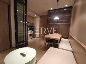 For RentCondoSukhumvit, Asoke, Thonglor : For Rent at PARK 24 - Studio with Partition on High Fl. 20+ in Phrom Phong