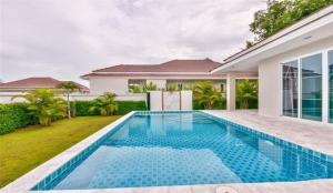 For SaleHouseHua Hin, Prachuap Khiri Khan, Pran Buri : House for sale
