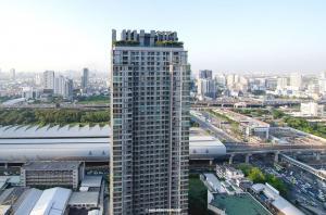 For RentCondoRama9, RCA, Petchaburi : ❄❄♕The Address Asoke ♕❄❄ (rent, best price, city view)) 2 Bed 75 sq m, 35,000 baht / month ❄❄
