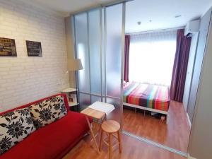 For RentCondoBang Sue, Wong Sawang : Condo for rent Lumpini Ville Prachachuen - Phongphet 2 (Lumpini Ville Prachachuen - Phongphet 2)