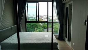 For RentCondoBangna, Lasalle, Bearing : For rent The excel hideaway near BTS Bearing.
