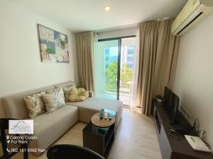 For RentCondoPhuket, Patong : Phuket Condo for Rent: 2 Bedroom 2 Bathroom (CENTRIO CONDO) Centrio Condominium near Central
