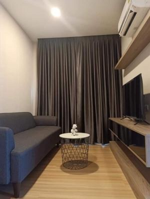 เช่าคอนโดปิ่นเกล้า จรัญสนิทวงศ์ : ให้เช่าคอนโด ชาโตว์ อินทาวน์ จรัญ 96/2 ขนาด 2 ห้องนอน