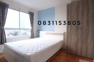 For RentCondoRattanathibet, Sanambinna : 🏡 Beautiful room, cheap price, furniture + appliances‼ ️📞 LINE 0831153805🌲