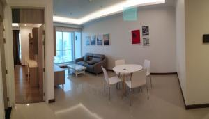 For RentCondoRatchathewi,Phayathai : For rent Supalai Elite Phayathai, 29th floor, size 60 sq m, price 30,000 baht / month