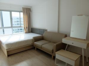 For RentCondoOnnut, Udomsuk : Condo for rent Elio Del Ray 1 bedroom 11,000 baht.