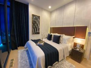 For SaleCondoSathorn, Narathiwat : ANIL Sathorn 12 New Condominium!! 2BR Corner Unit