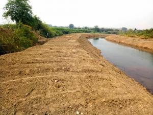 ขายที่ดินเชียงใหม่-เชียงราย : ขายที่ดิน แม่แตง เชียงใหม่ ติดแม่น้ำปิง 26 ไร่(ติดเจ้าของ)