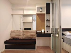 For RentCondoOnnut, Udomsuk : Near BTS On Nut, in the heart of the city, surrounded by food, Condo Lumpini Ville Sukhumvit 77/2