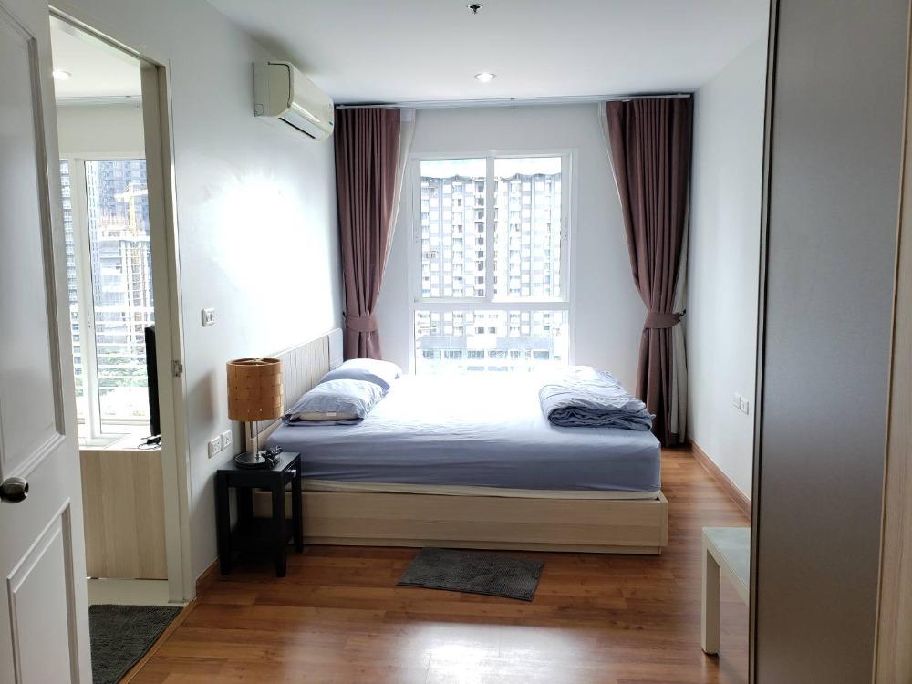 For SaleCondoRama9, RCA, Petchaburi : 1670-A😍 For SELL 1 bedroom for sale 🚄 Near MRT Petchaburi (1.1 km) 🏢 The Mark Ratchada - Airport Link The Mark Ratchada - Airportlink🔔 Area: 38.40 sq m 💲 Sale: 3,590,000 .- Baht 📞: 099-5919653✅LineID: @sureresidence
