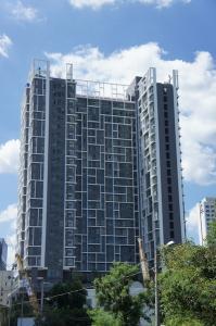 For RentCondoRama9, RCA, Petchaburi : Condo for rent, Ideo Rama 9-Asoke, near MRT Rama 9, ready to move in, 46 sqm, starting price 19,000 baht !Provide condos all over Bangkok. Add Line Line ID: @condo1234 (with @ too)