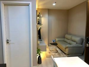 For SaleCondoSapankwai,Jatujak : 🔥For Sale - rent 🔥_2 Bed South facing_Condo The Signature by Urbano_BTS Saphan Kwai 50 m.