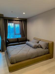 For RentCondoWitthayu,Ploenchit  ,Langsuan : Condo for rent, Life One Wireless, Floor 33, Re63-0160