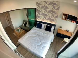 For RentCondoVipawadee, Don Mueang, Lak Si : TG9-0108 Urgent for rent, Rich Park Terminal condo, beautiful room, very good price.