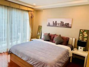 For RentCondoSukhumvit, Asoke, Thonglor : La Vie En Rose Place condo  FOR RENT/FOR SALE 85 sqm 2bedrooms
