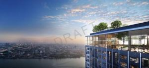 Sale DownCondoPinklao, Charansanitwong : Urgent sale, the cheapest price, Ideo Charan 70, studio size, price 1.76 million baht, 9th floor, near the train, river view, contact 0869017364