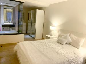 For RentCondoSukhumvit, Asoke, Thonglor : Condo for rent SOCIO Reference 61  fully furnished (Confirm again when visit).