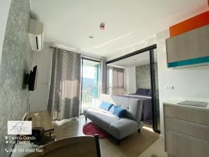 For RentCondoPhuket, Patong : Centrio (CENTRIO CONDO) opposite Central Floresta Phuket