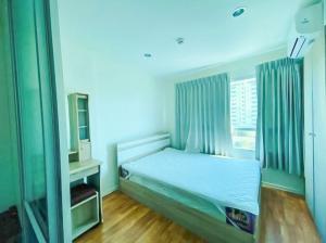For RentCondoRamkhamhaeng Nida, Seri Thai : For Rent Lumpini Ville Ramkhamhaeng 60/2 Building A, 14th Floor