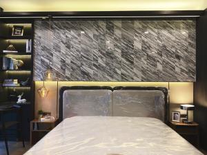 เช่าคอนโดสยาม จุฬา สามย่าน : ให้เช่าแอชตัน จุฬา-สีลม ( Ashton Chula-Silom ) ห้องใหม่ ขั้นสูง Exclusive floor 095-249-7892 / 082/459-4297