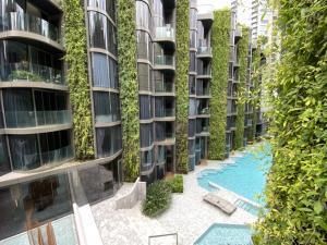 ขายคอนโดสุขุมวิท อโศก ทองหล่อ : Private residence Ashton residence 41 ใจกลางเมือง แต่เงียบสงบเหมือนอยู่บ้าน start 14.5mb 2นอน2น้ำ pool view ลงทะเบียนรับโปรโมชั่นด่วนๆ Line ID: donly2530/Call 0805824331