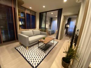 For RentCondoRama9, RCA, Petchaburi : Condo for rent: LIFE Asoke Rama 9, 25th floor, AOL-F58-2012003146