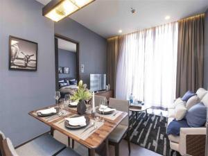 For RentCondoAri,Anusaowaree : For rent The Monument Sanampao 1 bedroom, beautiful room again.
